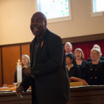 Marcus Mosely Chorale