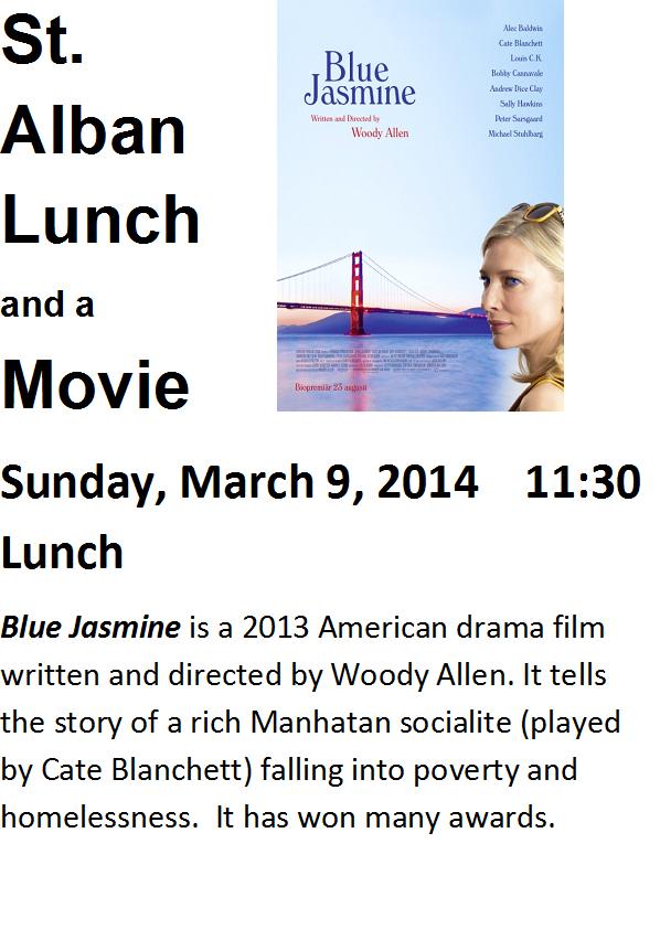 MarchMovie&Lunch