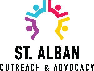 St. Alban Logo (72 ppi)