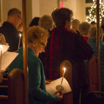 Carols for the City 2015