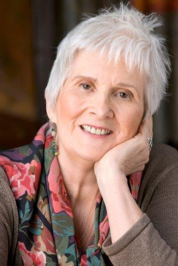 Reverend Maggie Rose Muldoon